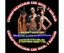 Strippers vedettos San Rosendo teléfono +56997082185