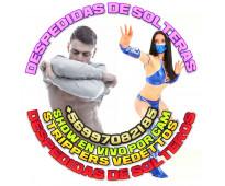 Vedettos Strippers mejillones teléfono +56997082185