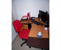 Oficina por horas
